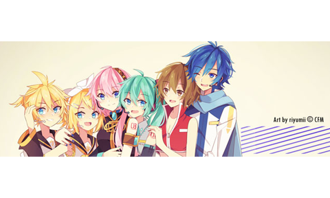 "<i class=""topics_icon topics_icon_topics""></i>初音ミク × For Fans By Fans【ピアプロキャラクターズチャレンジ】結果発表♪"